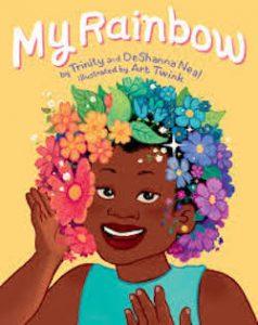 My Rainbow Gender Identity Book by Deshanna Neal